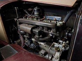 Ver foto 9 de Packard Standard Eight Sport Phaeton 1931
