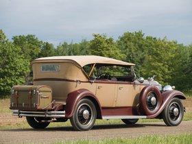 Ver foto 6 de Packard Standard Eight Sport Phaeton 1931