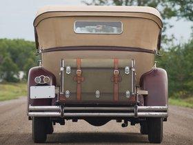 Ver foto 4 de Packard Standard Eight Sport Phaeton 1931