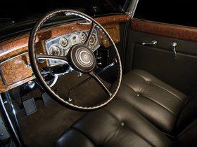 Ver foto 5 de Packard Super Eight Convertible Victoria 1934