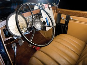 Ver foto 10 de Packard Super Eight Coupe Roadster 1934