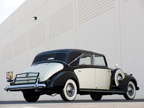 Ver foto 5 de Packard Super Eight Transformable Town Car by Franay 1939