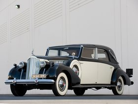 Ver foto 4 de Packard Super Eight Transformable Town Car by Franay 1939