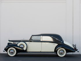 Ver foto 2 de Packard Super Eight Transformable Town Car by Franay 1939