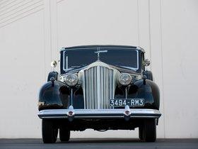 Fotos de Packard Eight