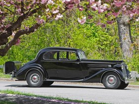 Ver foto 9 de Packard Twelve 5 Passenger Coupe 1936