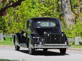 Ver foto 7 de Packard Twelve 5 Passenger Coupe 1936