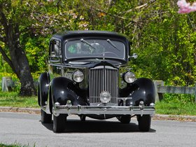 Ver foto 6 de Packard Twelve 5 Passenger Coupe 1936