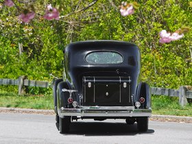 Ver foto 5 de Packard Twelve 5 Passenger Coupe 1936