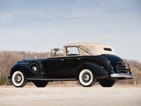 Ver foto 3 de Packard Twelve All Weather Cabriolet by Brunn 1939