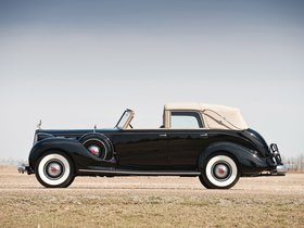 Ver foto 2 de Packard Twelve All Weather Cabriolet by Brunn 1939