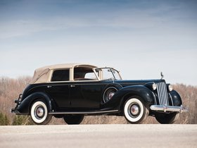 Ver foto 1 de Packard Twelve All Weather Cabriolet by Brunn 1939