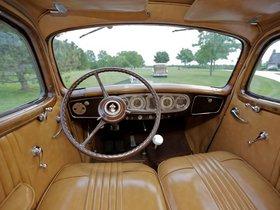 Ver foto 10 de Packard Twelve Club Sedan 1936