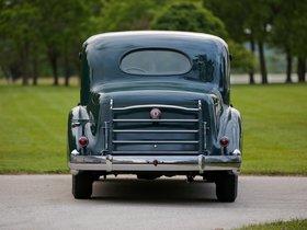 Ver foto 6 de Packard Twelve Club Sedan 1936