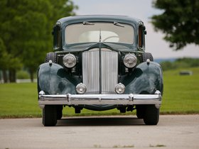 Ver foto 2 de Packard Twelve Club Sedan 1936