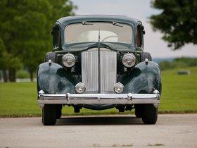 Ver foto 2 de Packard Twelve Club Sedan 1936