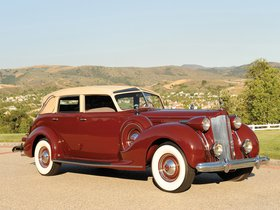 Ver foto 6 de Packard Twelve Collapsible Touring Cabriolet by Brunn 1938