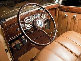 Ver foto 10 de Packard Twelve Convertible Sedan 1934