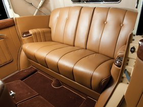 Ver foto 9 de Packard Twelve Convertible Sedan 1934
