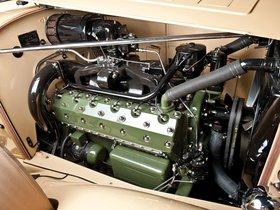 Ver foto 8 de Packard Twelve Convertible Sedan 1934