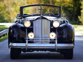 Ver foto 1 de Packard Twelve Convertible Sedan 1938