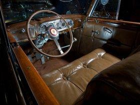 Ver foto 13 de Packard Twelve Convertible Victoria 1937