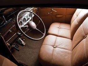 Ver foto 12 de Packard Twelve Convertible Victoria 1937