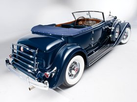 Ver foto 7 de Packard Twelve Convertible Victoria by Dietrich  1934