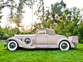 Ver foto 11 de Packard Twelve Coupe Roadster 1933