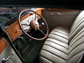 Ver foto 20 de Packard Twelve Coupe Roadster 1933