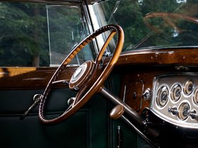 Ver foto 19 de Packard Twelve Coupe Roadster 1933