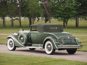 Ver foto 15 de Packard Twelve Coupe Roadster 1933