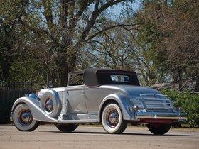 Ver foto 5 de Packard Twelve Coupe Roadster 1934