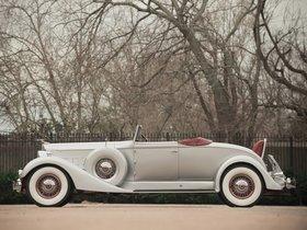 Ver foto 4 de Packard Twelve Coupe Roadster 1934