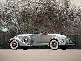 Ver foto 3 de Packard Twelve Coupe Roadster 1934