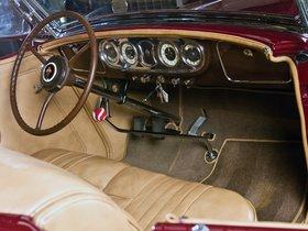 Ver foto 13 de Packard Twelve Dual Cowl Sport Phaeton by Dietrich 1935