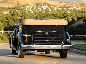 Ver foto 3 de Packard Twelve Dual Cowl Sport Phaeton by Dietrich 1935