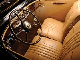 Ver foto 12 de Packard Twelve Dual Cowl Sport Phaeton by Dietrich 1935