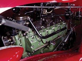 Ver foto 11 de Packard Twelve Dual Cowl Sport Phaeton by Dietrich 1935