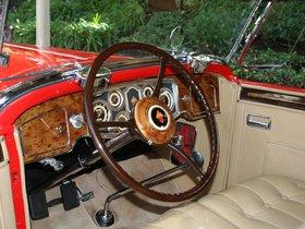 Ver foto 18 de Packard Twelve Phaeton 1934