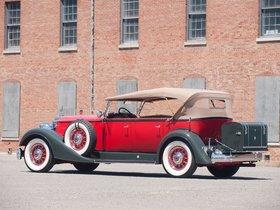 Ver foto 9 de Packard Twelve Phaeton 1934