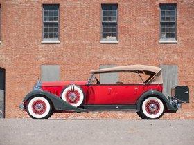 Ver foto 8 de Packard Twelve Phaeton 1934