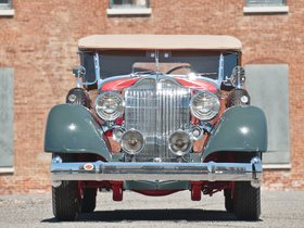 Ver foto 7 de Packard Twelve Phaeton 1934