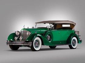Ver foto 6 de Packard Twelve Phaeton 1934