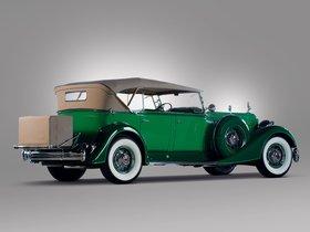 Ver foto 5 de Packard Twelve Phaeton 1934