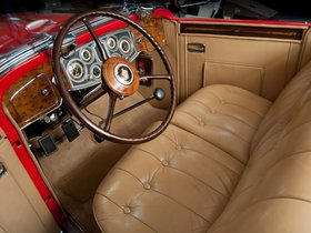 Ver foto 17 de Packard Twelve Phaeton 1934
