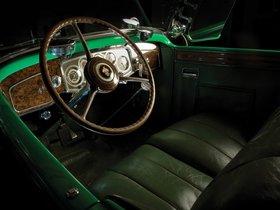 Ver foto 16 de Packard Twelve Phaeton 1934