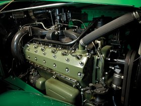 Ver foto 13 de Packard Twelve Phaeton 1934