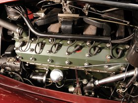 Ver foto 4 de Packard Twelve Sport Phaeton 1933