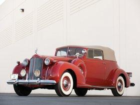 Ver foto 3 de Packard Twelve Victoria Convertible 1938